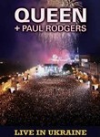 Queen + Paul Rodgers: Let the Cosmos Rock poster