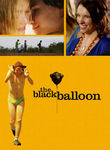 Black Balloon poster