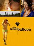 Black Balloon poster