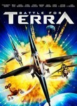Battle for Terra in 3D poster