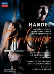 Handel: Scholl & Royal Danish Opera: Partneope