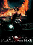 The Girl Who Played with Fire (2009) Box Art
