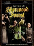 Sword of Sherwood Forest (1960) Box Art