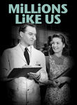 Millions like Us (1943) Box Art