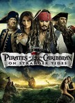 Pirates of the Caribbean: Stranger Tides box art