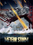 Meteor Storm (2010) Box Art