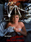Nightmare on Elm Street (1984) poster