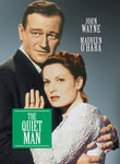 The Quiet Man (1952) Box Art