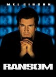Ransom (1996) Box Art