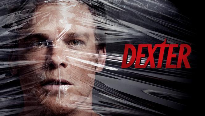 Rent Dexter on DVD